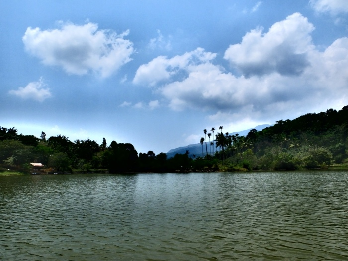 Karalad Lake. Where you find inner peace.