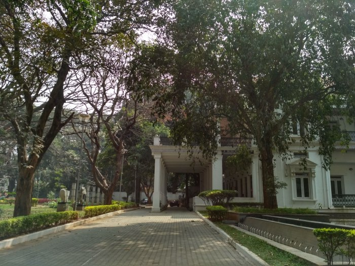 Unexplored Bangalore #4: National Gallery of Modern Art (NGMA)